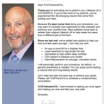 Doctor Email to No Buys